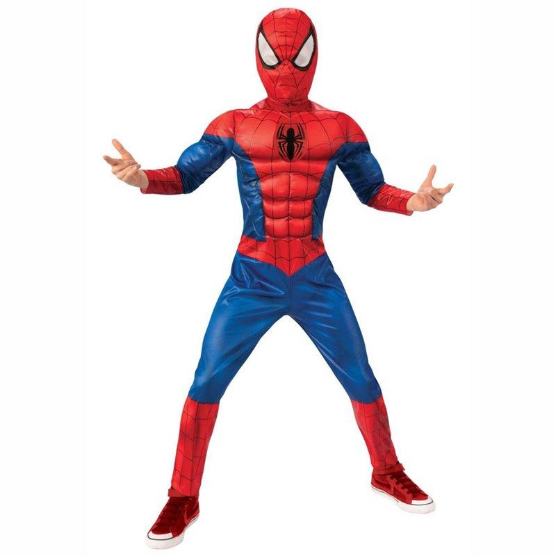 Αποκριάτικη Στολή Spider Man Deluxe