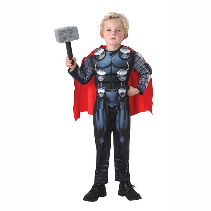 Αποκριάτικη Στολή Thor Deluxe
