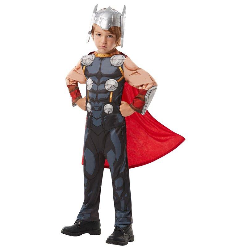 Αποκριάτικη Στολή Thor Κλασικός