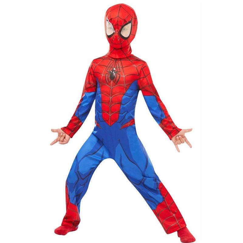 Αποκριάτικη Στολή Spider Man