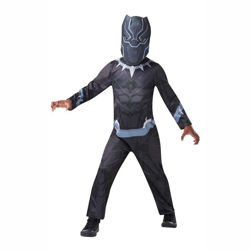 Αποκριάτικη Στολή Black Panther Classic
