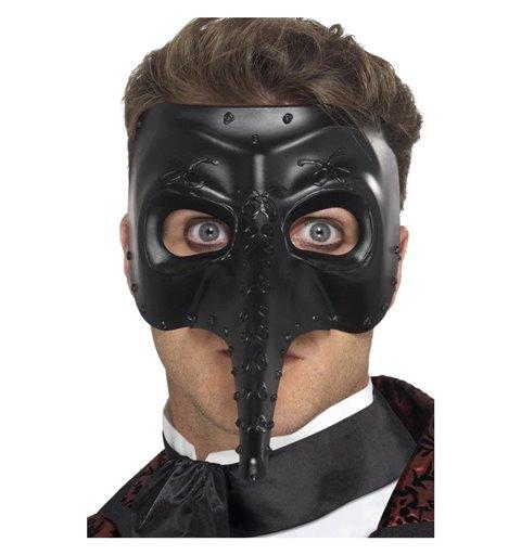 Αποκριάτικο Αξεσουάρ Μάσκα Ματιών Βενετσιάνικη