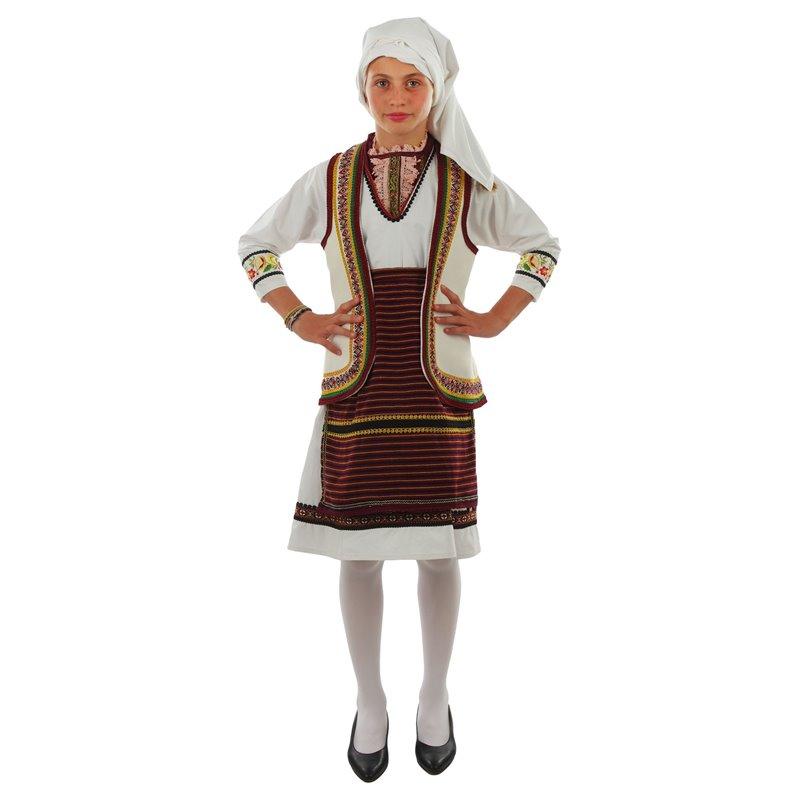 Παραδοσιακή Στολή Φλώρινα