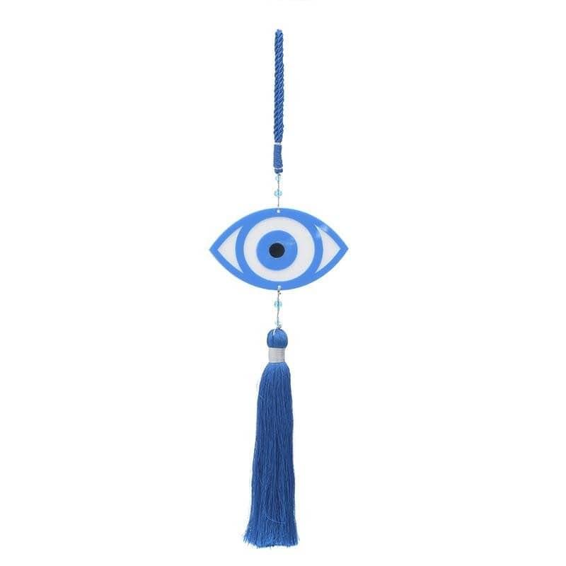 Διακοσμητικό Κρεμαστό Μάτι Πλαστικό 40 εκ.