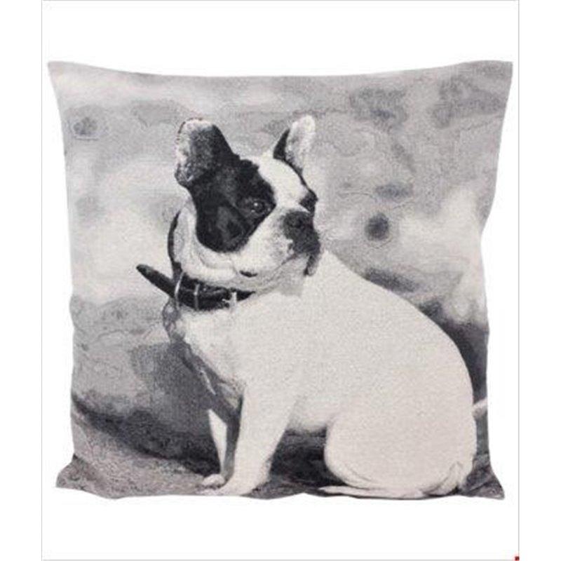 Διακοσμητικό Μαξιλάρι με Σκύλο 60 x60 εκ.