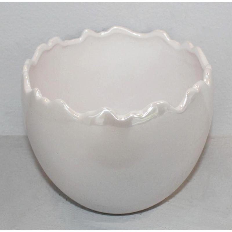 Πασχαλινό Μπολ Αυγό Λευκό...