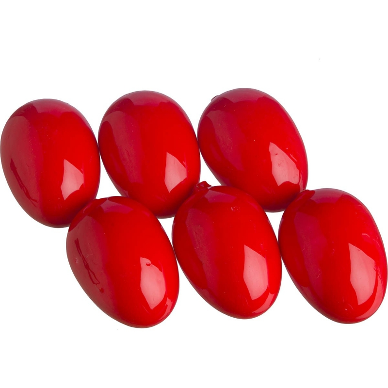 Πασχαλινό Αυγό Κόκκινο Σετ...