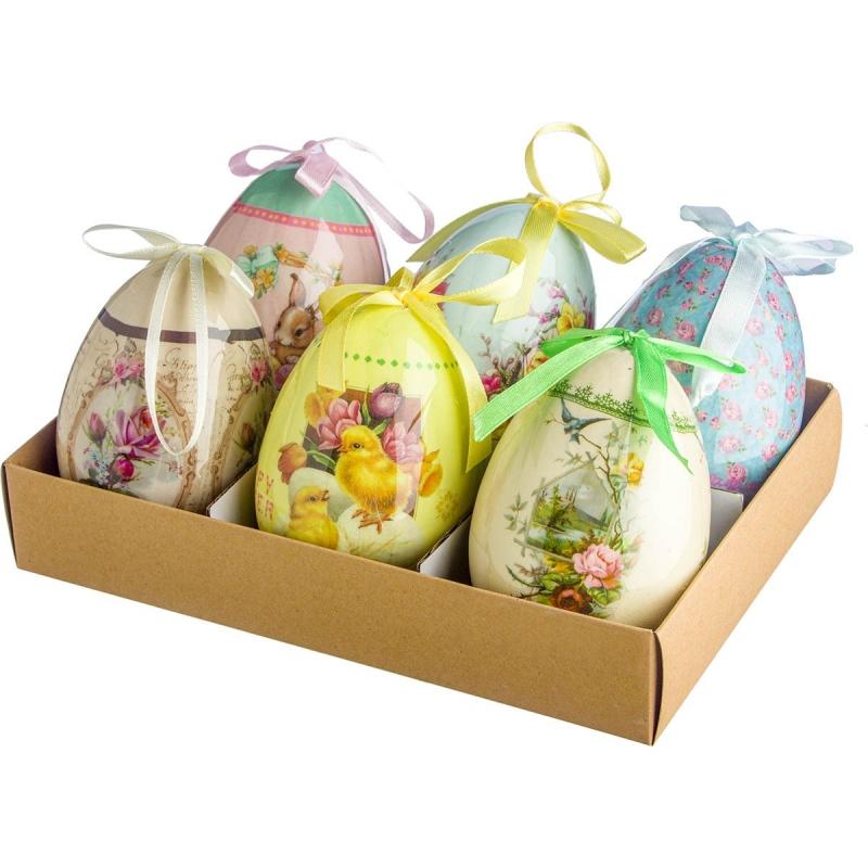 Πασχαλινό Αυγό Οικολογικό 6...