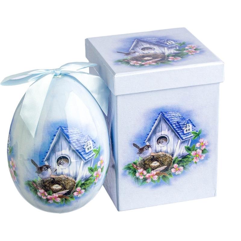 Πασχαλινό Αυγό σε Κουτί...
