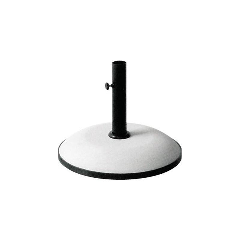 Βάση Ομπρέλας Τσιμέντο Φ50 εκ. 25 Kgr.
