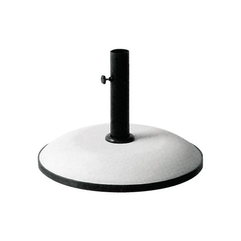 Βάση Ομπρέλας Τσιμέντο Φ50 εκ. 35 Kgr.