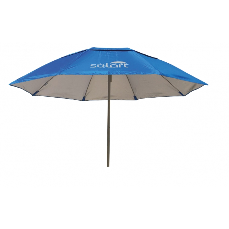 Ομπρέλα Παραλίας Σπαστή 3...