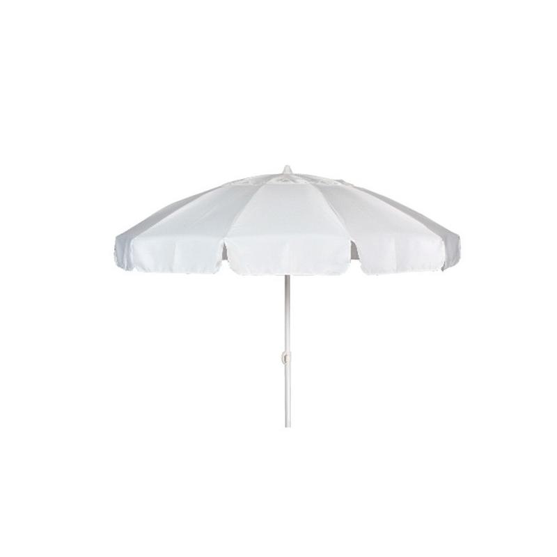 Ομπρέλα Παραλίας Φ180 εκ.