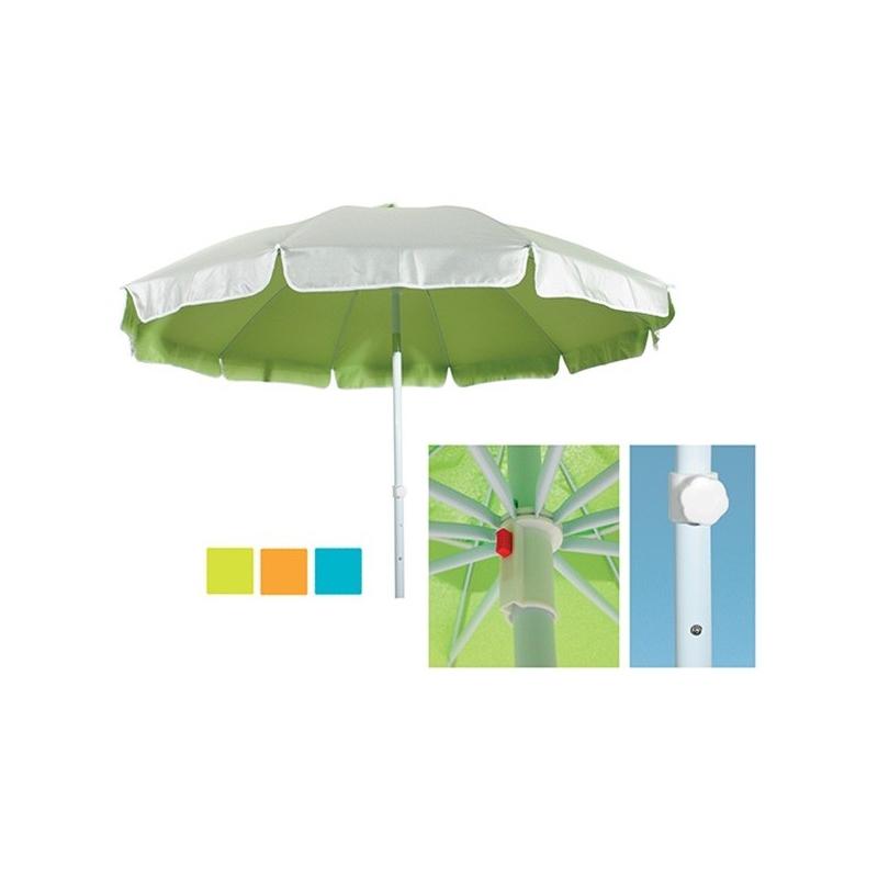 Ομπρέλα Παραλίας Φ200 εκ. 4...