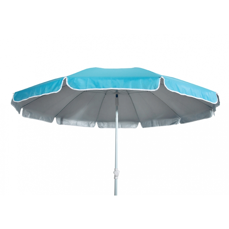 Ομπρέλα Παραλίας  Φ200 εκ....