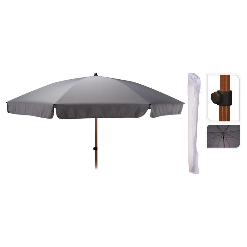Ομπρέλα Παραλίας Μεταλλική...