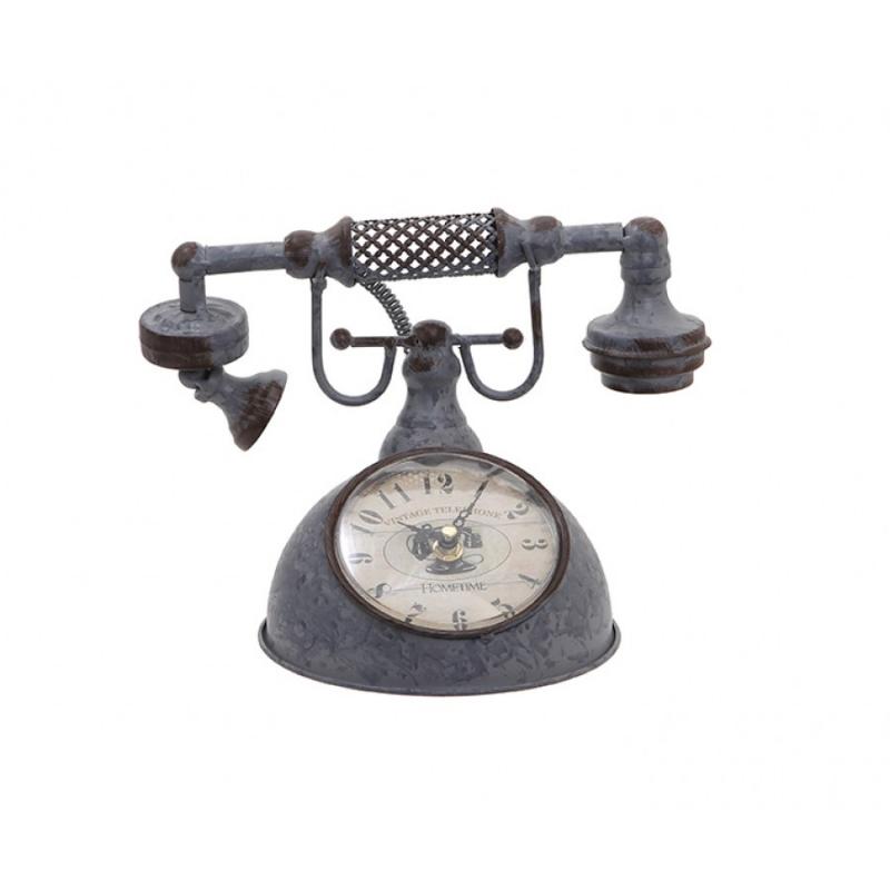 Διακοσμητικό Ρολόι Τηλέφωνο...