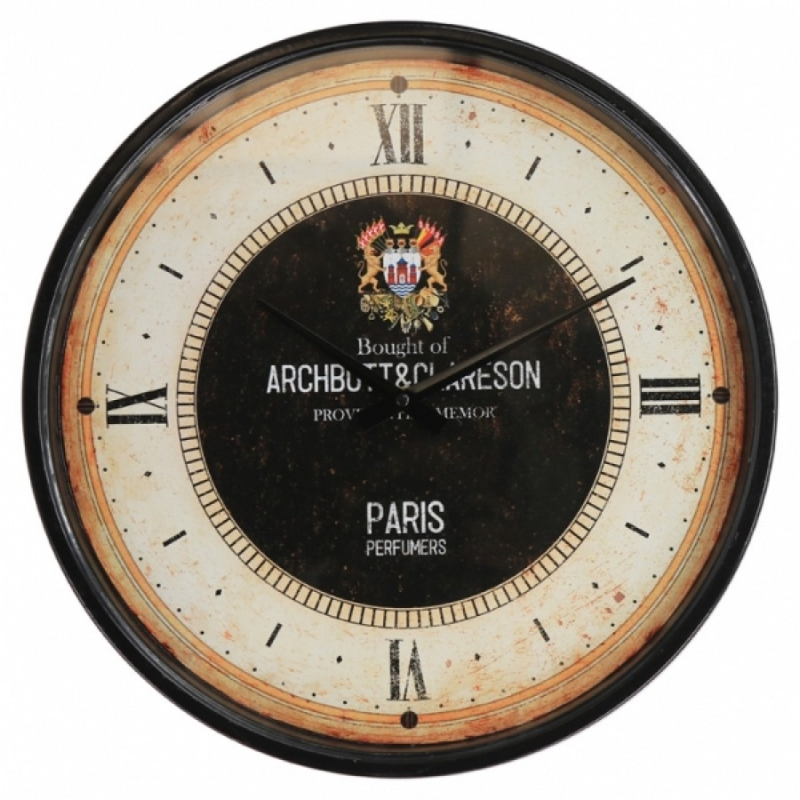 Διακοσμητικό Ρολόι Τοίχου...