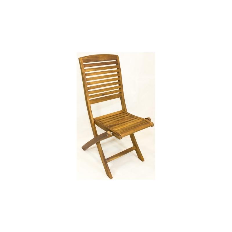 Καρέκλα Κήπου Ξύλο Acacia...