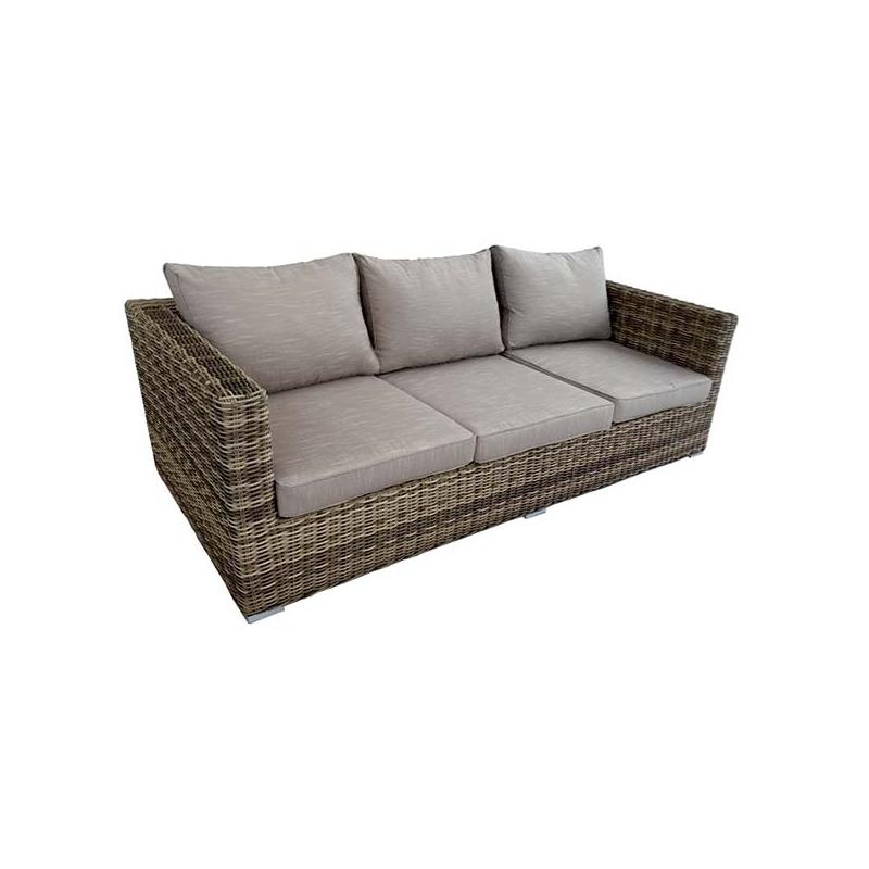 Καναπές Κήπου 3 Θέσεων...