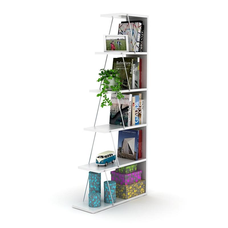 Βιβλιοθήκη mini TARS...