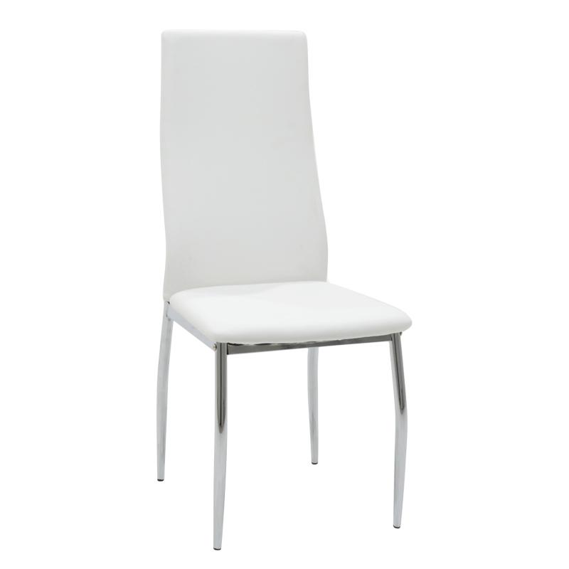 Καρέκλα Jella  μεταλλική...