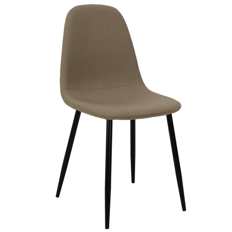 Καρέκλα Bella  μεταλλική...