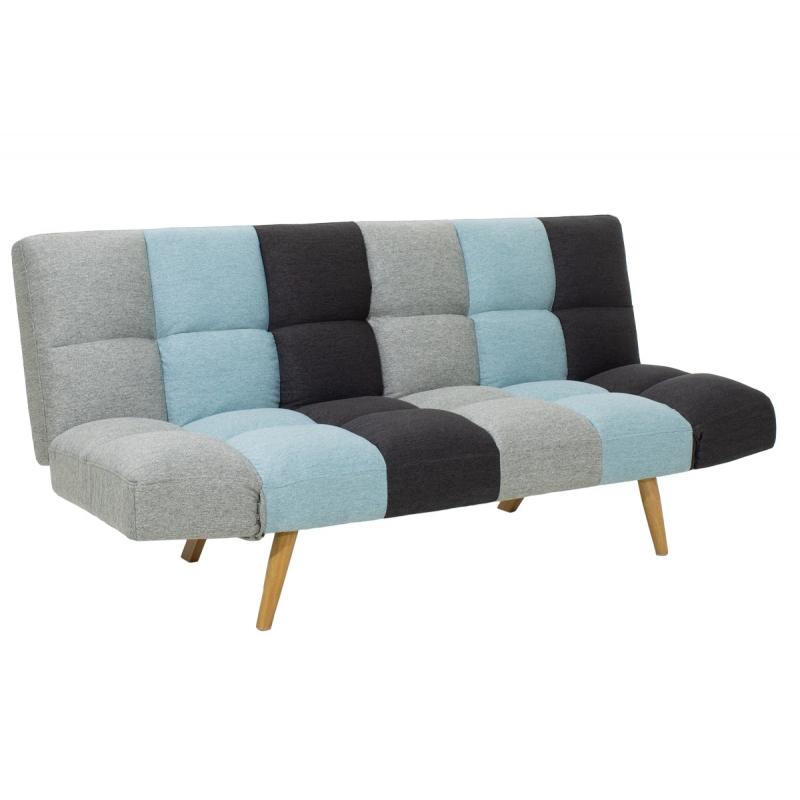Καναπές - κρεβάτι 3θέσιος...