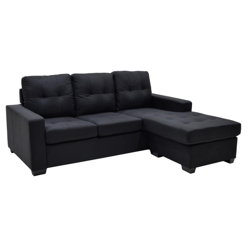 Γωνιακός καναπές Betty...