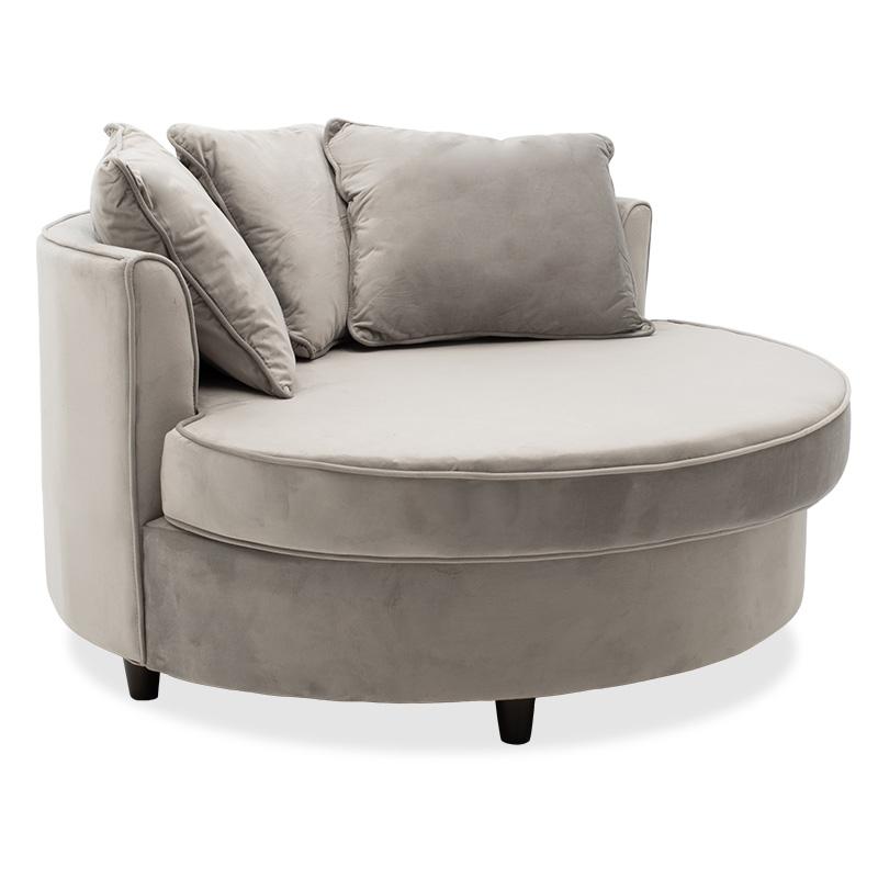 Πολυθρόνα-καναπές Ophelia...