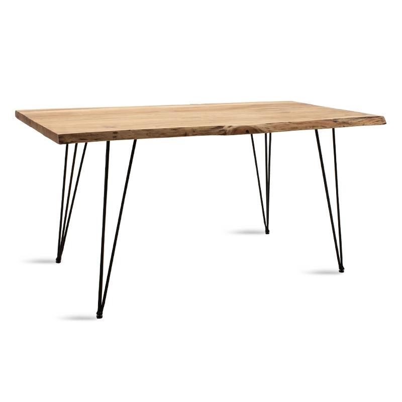 Τραπέζι Rich  μασίφ ξύλο...