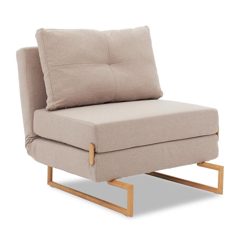 Πολυθρόνα-κρεβάτι Edda...