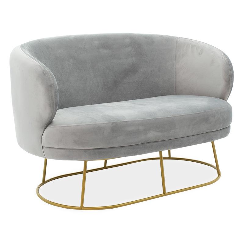 Καναπές 2θέσιος Gloria...