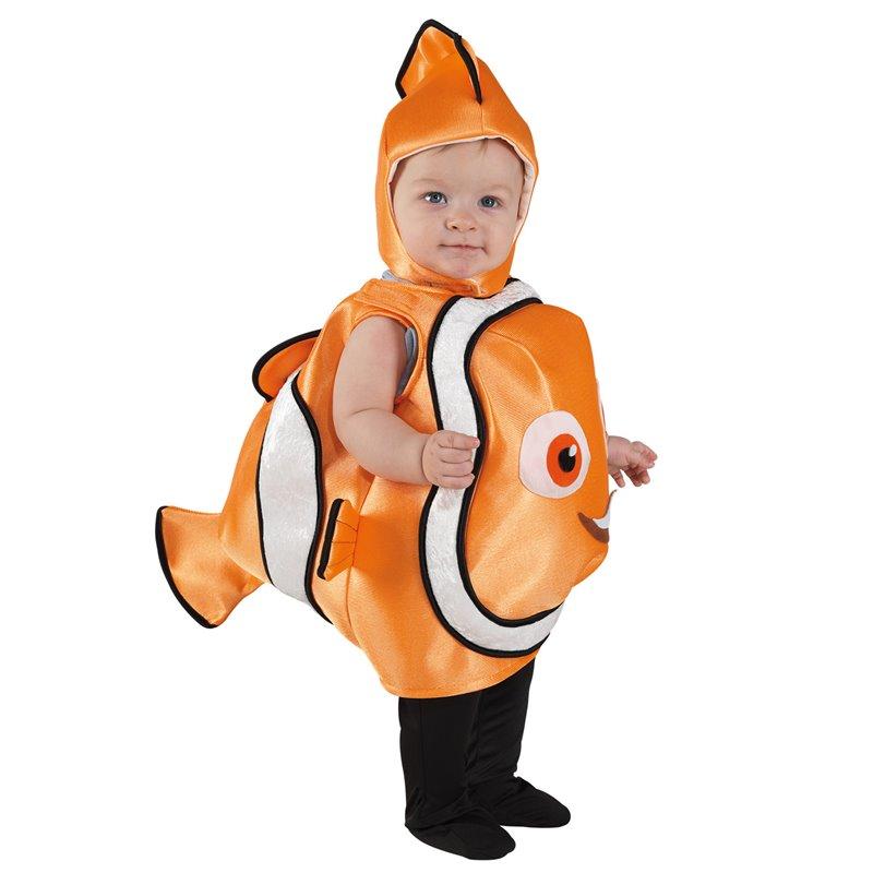 Αποκριάτικη Στολή Clown Fish