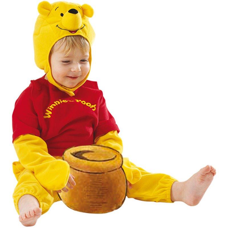 Aποκριάτικη Στολή Winnie The Pooh