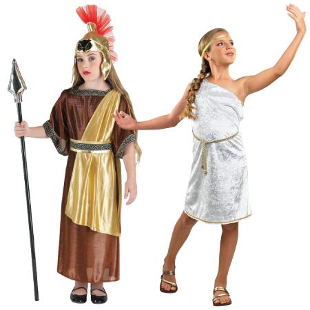 Αποκριάτικες Στολές Αρχαία Ελλάδα
