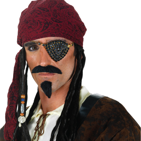 Αποκριάτικα Αξεσουάρ Πειρατή