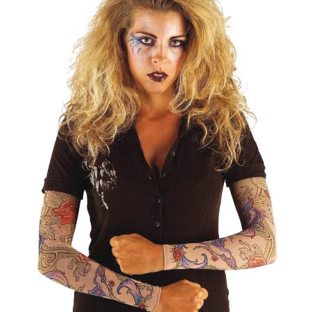Αποκριατικά Τατουάζ