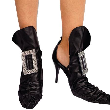 Αποκριάτικα Παπούτσια