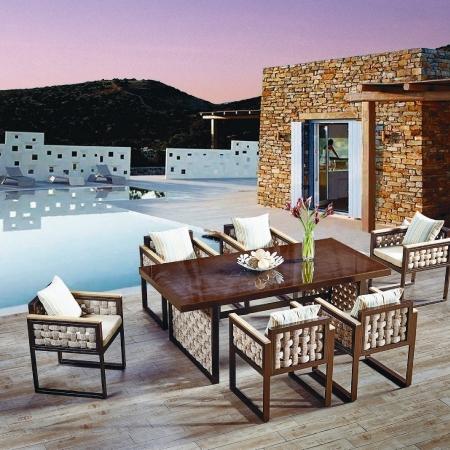 Τραπεζαρίες Κήπου Βεράντας | Εξωτερικού Χώρου | millenniumeshop.gr