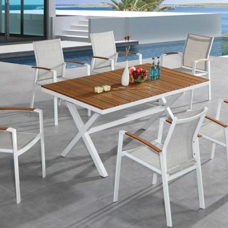 Τραπέζια Κήπου Βεράντας | Εξωτερικού Χώρου | millenniumeshop.gr