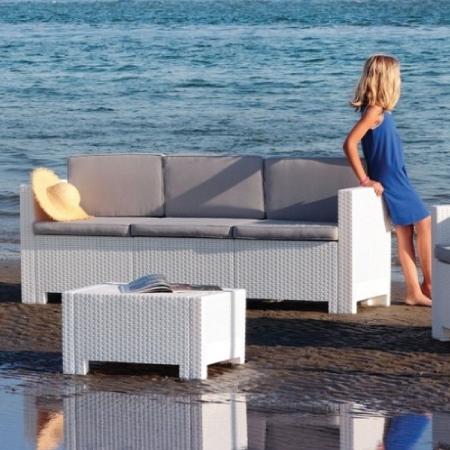 Καναπέδες Κήπου Βεράντας | Εξωτερικού Χώρου | millenniumeshop.gr