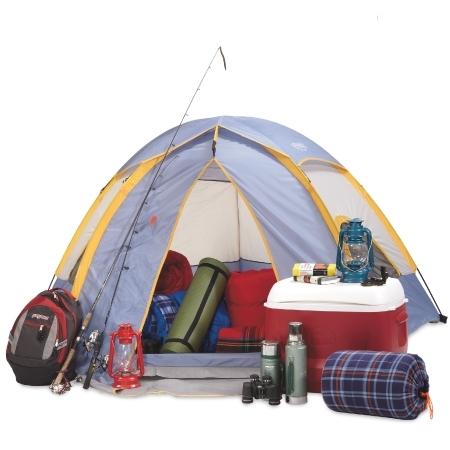 Αξεσουάρ Camping