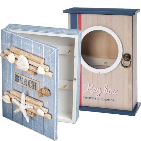 Διακοσμητικά Κουτιά - Κλειδοθήκες