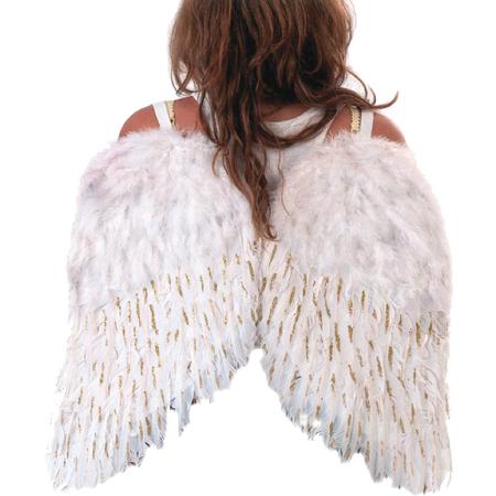 Αποκριάτικα Φτερά