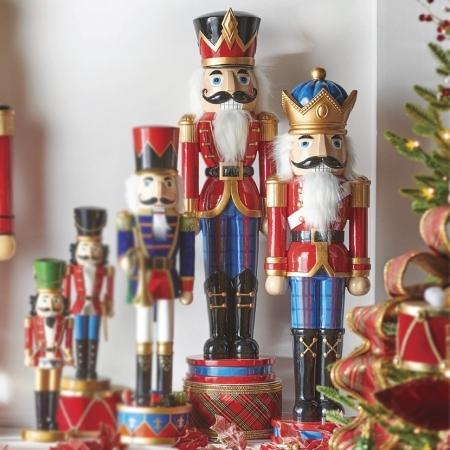 Χριστουγεννιάτικοι Καρυοθραύστες | millenniumeshop.gr