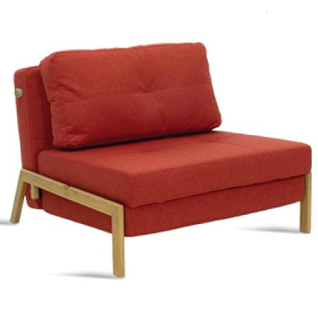 Πολυθρόνες-Κρεβάτι